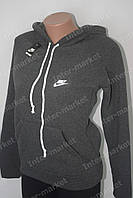 Женская спортивная кофта Nike на байке