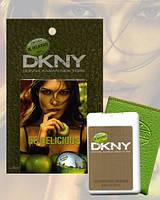 Мини духи в чехле Donna Karan Be Delicious 20 мл