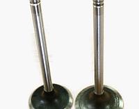 Клапан выпускной для двигателя Cummins серии 6B, 6BT, 6BTA