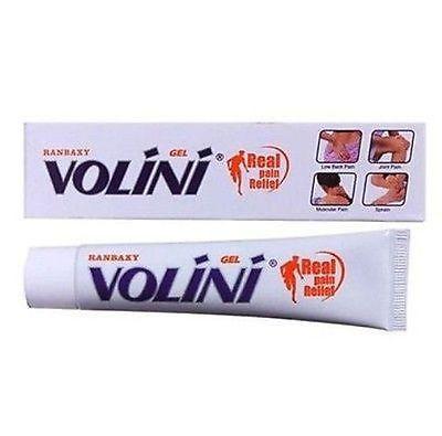 Крем Волини (Volini) 30 г - Ranbaxy Laboratories: продажа, цена в ...