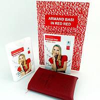 Мини парфюм в чехле Armand Basi In Red Eau de Parfum (Арманд Баси Ин Ред О Де Парфюм) 20 мл