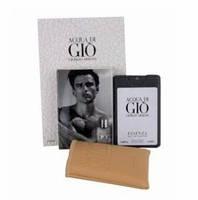 Мини-парфюм в чехле ARMANI Acqua di Gio Essenza Man 20 мл