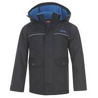 Куртка демисезонная на мальчика 3-4 года Slazenger (Англия), фото 1