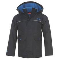 Куртка демисезонная на мальчика 3-4 года Slazenger (Англия)