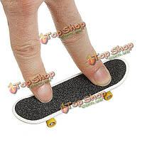Скейт для пальцев фингерборд