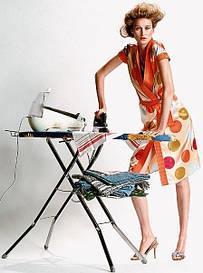 Гладильные доски и аксессуары