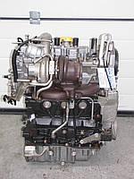 Двигатель Renault Megane CC 2.0 Turbo, 2011-today тип мотора F4R 874