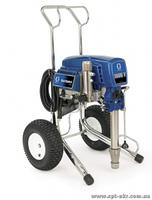 Профессиональный окрасочный аппарат GRACO Mark V