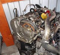 Двигатель Renault Megane II 2.0, 2006-2008 тип мотора F4R 774