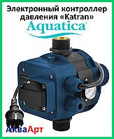 """Контроллер давления электронный ТМ """"Katran"""" DSK-8.2  Aquatica"""