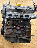 Двигатель Renault Megane III Coupe 2.0 TCe, 2012-today тип мотора F4R 872