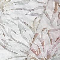 Ткань- Лен - Органза