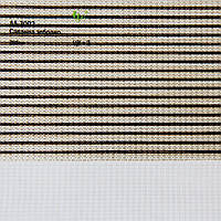 Рулонные шторы День ночь ткань Саванна Зебрано