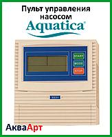 Пульт управления насосом S521 Aquatica
