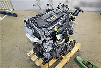Двигатель Renault Master III Box 2.3 dCi, 2010-today тип мотора M9T 686, M9T 690, M9T 692, M9T 696, M9T 698, фото 1