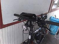 Крепление на велосипед для аккустики Divoom iTour-Boom Jack black