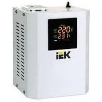 Стабилизатор напряжения 0.5 кВА для защиты газовых систем отопления серии BOILER