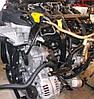 Двигатель Nissan Interstar Box 2,5dCi 120, 2006-today тип мотора G9U 650
