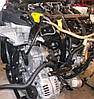 Двигатель Renault Master II Box 2.5 dCi, 2006-today тип мотора G9U 650