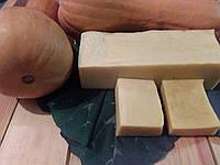 Натуральное мыло Сочная тыковка