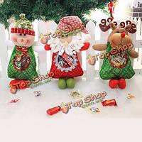 Сувенир новогодний кукла-игрушка