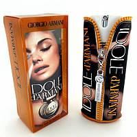 Мини-парфюм  Armani Idole D`ARMANI  40 мл в чехле, фото 1