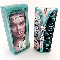 Мини-парфюм  Armani Acqua di Gioia  40 мл в чехле, фото 1