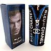 Мини-парфюм  Chanel Bleu de Chanel  40 мл в чехле (реплика)