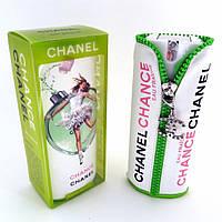 Мини-парфюм  Chanel Chance Eau Fraiche  40 мл в чехле