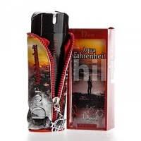 Мини-парфюм  Dior Aqua Fahrenheit  40 мл в чехле