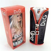 Мини-парфюм  Dolce & Gabbana 18-La Lune  40 мл в чехле