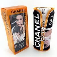 Мини-парфюм  Chanel Coco Mademoiselle  40 мл в чехле