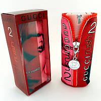Мини-парфюм  Gucci Rush-2  40 мл в чехле
