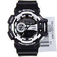 Часы Casio G-Shock GA-400-1AER