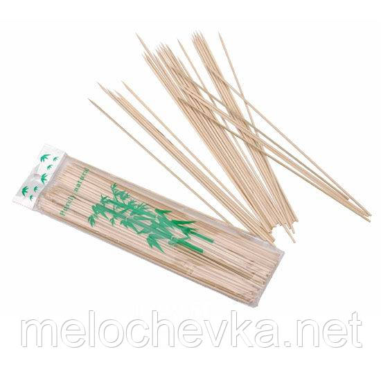 Шпажки бамбуковые 20см