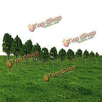 12шт микро пейзаж тутовых деревьев горшечных растений садовый декор