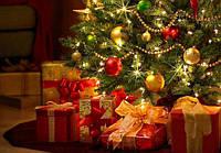 Новогодние украшения - оптовые цены