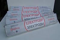 Электроды для сварки теплоустойчивых сталей ТМЛ-3У ф3; ф4; ф5 мм (уп.5 кг)