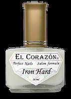 №418 Препарат «железная твердость» 16мл El Corazon
