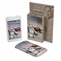 Духи (мини-парфюм) Gian Marco Venturi Woman 50 мл в стильном чехле с фотопечатью, фото 1