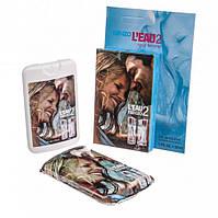 Духи (міні-парфуми) L EAU2 Pour Femme 50 мл у стильному чохлі з фотодруком