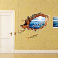 Этикетка Пага 3-я стенная стенная этикетка неба отверстия слоя облака переводных картинок домашний стенной подарок обстановки