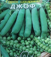 Семена овощевого ( сахарный) гороха Джоф оптом
