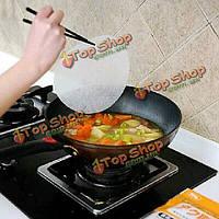 12шт кухня еды инструменты абсорбцией масла бумага качества еды здоровья масло фильтровальная бумага для кухни