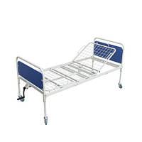 Кровать двухсекционная на колесах ЛФ.2.1.3.1.М Шанс/Норма-Трейд