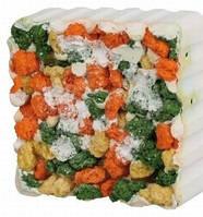 Минерал для кролика с овощами и водорослями Trixie , 80 г