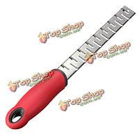 304 многоцелевой нож сырный рубанок стружкой из шоколада
