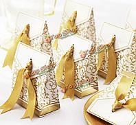 50шт творческие свадебные конфеты коробка подарка свадьба шоколадные конфеты подарочные бумажные коробки