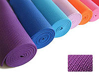 Коврик для фитнеса Yoga Mat (1,73м x 0,61м x 4мм)