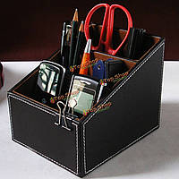Полезный ящик для хранения домашнего тв организатор гид пульт дистанционного управления держатель бюро кэдди